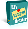 EZy Coupon Creator + Master Resale & Free Giveaway Rights