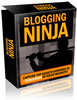 Thumbnail Blogging Ninja + Master Resell Rights